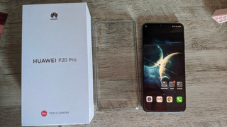 Huawei P20 Pro 128gb L29 (dual Sim)