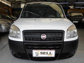 Fiat Doblo Cargo 1.4 Flex 4p ((refrigerada)) 2011