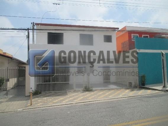Locação Casa Terrea Sao Caetano Do Sul Ceramica Ref: 33416 - 1033-2-33416