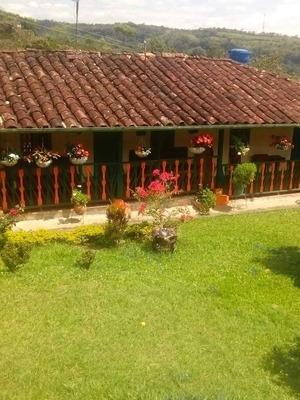 Finca En Venta San Gil Santander-2 Hectáreas-código (162)