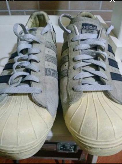 Tênis adidas E Oakley Tamanho 43