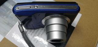 Camara Fotografica Olympus Fe-47, 5x. Vhcf