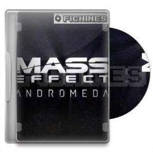 Mass Effect: Andromeda - Original Pc - Origin #46631
