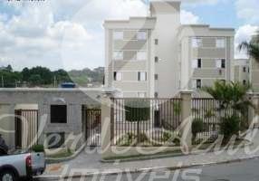 Apartamento À Venda Em Vila Industrial - Ap004380