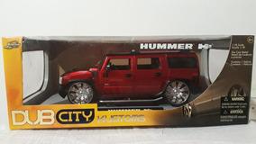Miniatura Hummer H2 1/18