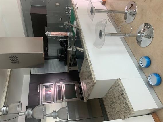 Vendo Lindo Apartamento En Los Naranjos De Las Mercedes
