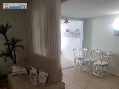 Casa Paulicéia - Piracicaba/sp - Ca0453