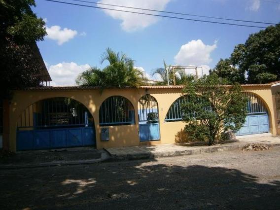 Casa Venta La Esmeralda Coldflex 19-2222 Marianela Marquez