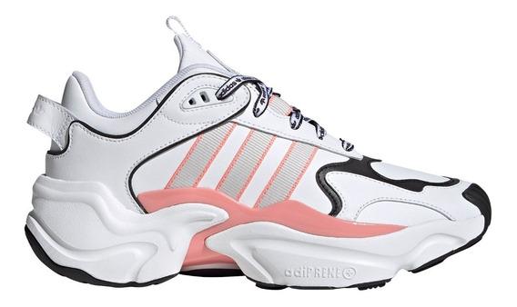 Zapatillas adidas Magmur Runner Bla/ros De Mujer