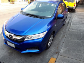 Honda City 1.5 Lx Mt