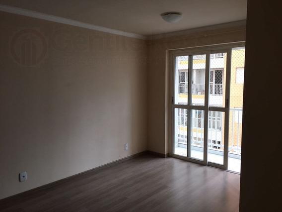 Apartamento Para Aluguel, 2 Dormitórios, Belenzinho - São Paulo - 389