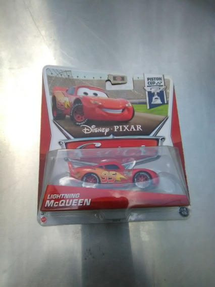 Personajes De Cars Disney Pixart Escala 1/55