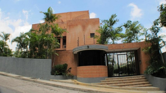 Apartamento En Venta El Peñón , Caracas Mls #16-15410