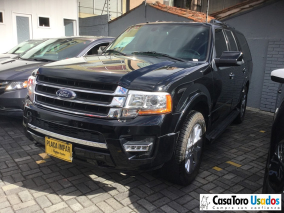 Ford Expedition Limited At 3500cc 2017