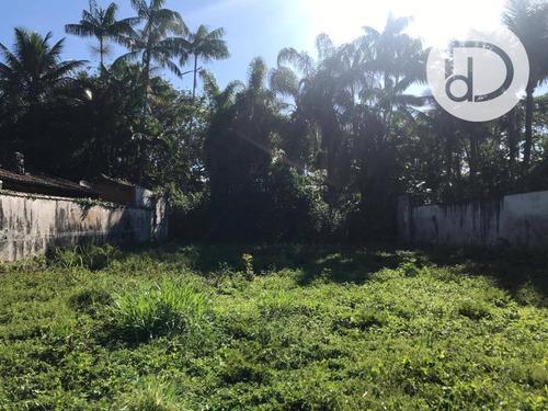 Terreno À Venda, 445 M² Por R$ 1.300.000 - Riviera De São Lourenço - Bertioga/sp - Te1626