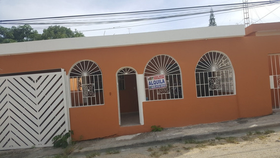 Casa En Villa Mella