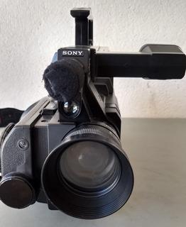 Videocámara Sony Betamovie Bmc-500