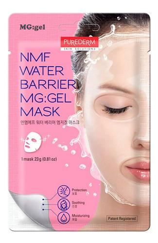 Purederm Mascara Hidratante Mggel X1 Hidrata E Ilumina