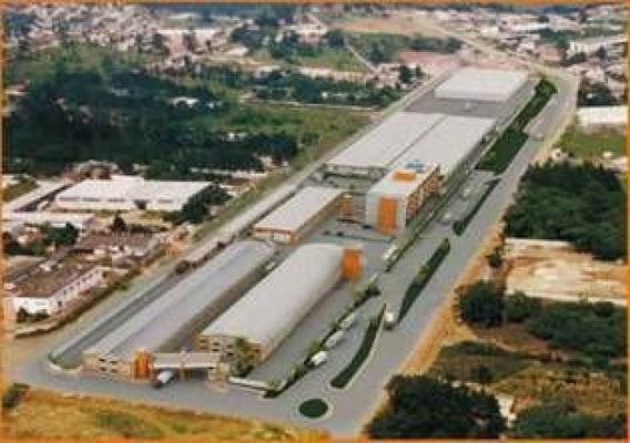 Galpão Comercial Para Locação, Chácara Do Solar I (fazendinha), Santana De Parnaíba - Ga0080. - Ga0080