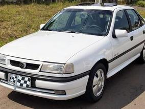 Chevrolet Vectra Gsi 2.0