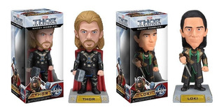 Wacky Wobbler - Thor: Dark World