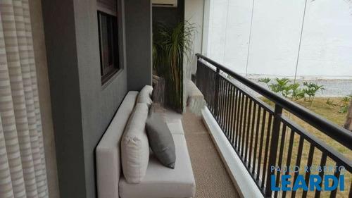 Imagem 1 de 15 de Apartamento - Vila Romana  - Sp - 601591