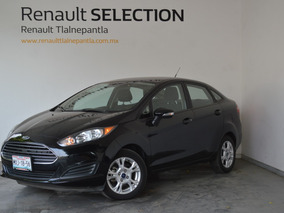 Ford Fiesta Se Manual Tela