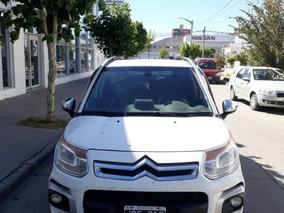 Citroen C3 1.6 Exclusive 2011 Color Blanco