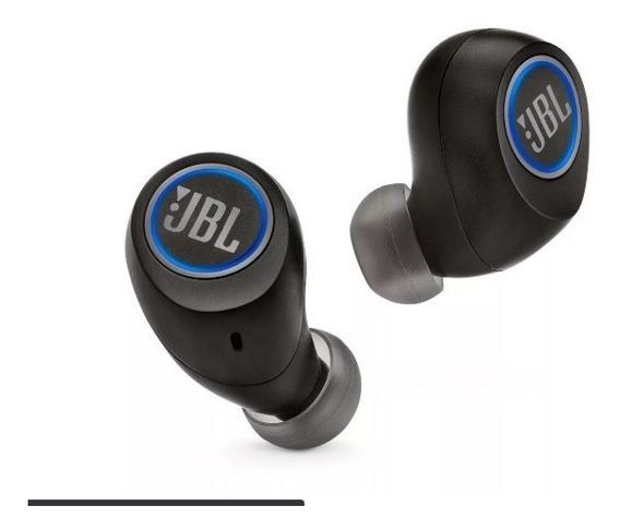 Fone De Ouvido Jbl Free X Bluetooth Original Nota Fiscal