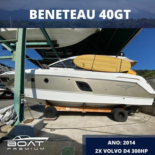 Beneteau Gt 40 2014 Volvo D4 300hp, 380 Hrs, Sessa Phantom