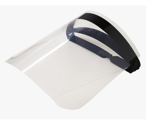 Protetor Facial Em Pp Tipo Face Shield