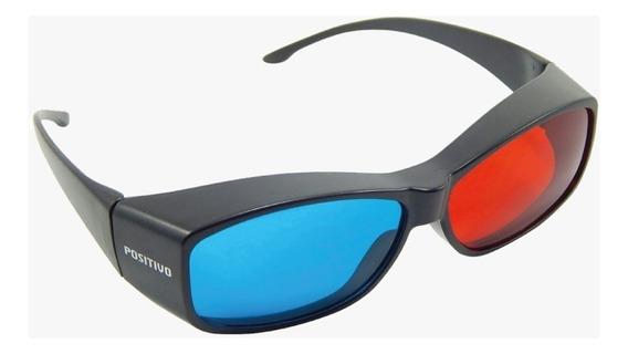 Óculos 3d - Positivo Òtima Qualidade 100% Original !!!