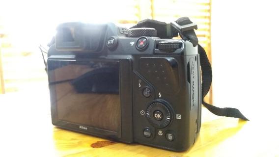 Nikon P530 Coolpix