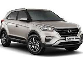 Hyundai Creta 2.0 Prestige Aut. Top, Impecável !!