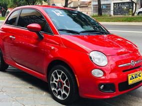 Fiat 500 1.4 16v Sport Air 3p