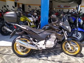 Honda Cb 300 R 2015 Moto Slink