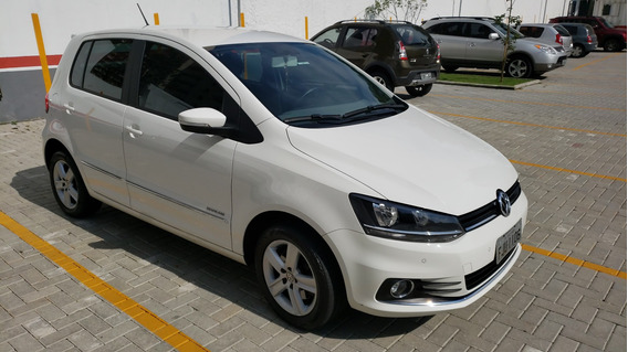 Vw Fox Imotion Highline Completo