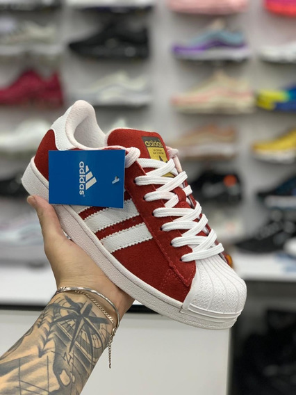 Tênis adidas Superstar Original