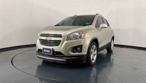 Imagen 1 de 15 de 47153 - Chevrolet Trax 2016 Con Garantía At