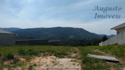 Terrenos Em Condomínio À Venda Em Mairiporã/sp - Compre O Seu Terrenos Em Condomínio Aqui! - 1392025