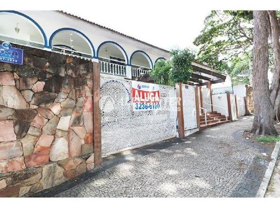 Sobrado Com 3 Dormitórios Para Alugar, 852 M² Por R$ 15.000/mês - Setor Marista - Goiânia/go - So0209