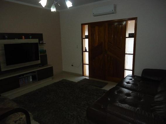 Casa Residencial À Venda, Mirante De Jundiaí, Jundiaí. - Ca1044 - 34729836