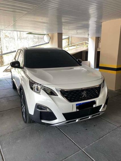 Peugeot 5008 2020 1.6 Griffe Pack Thp Aut. 5p