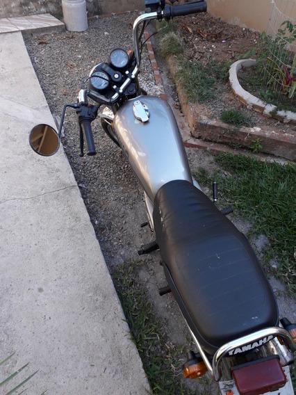 Moto Yamaha Rx 180 Ano 1982