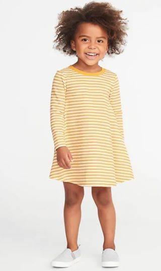 Vestido Infantil Menina Old Navy - 2 Anos - Pronta Entrega