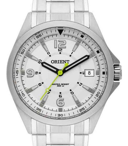 Relógio Orient Masculino Mbss1270 S2sx C/ Garantia E Nf
