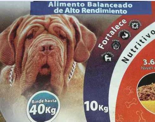Comida Para Mascotas Perros