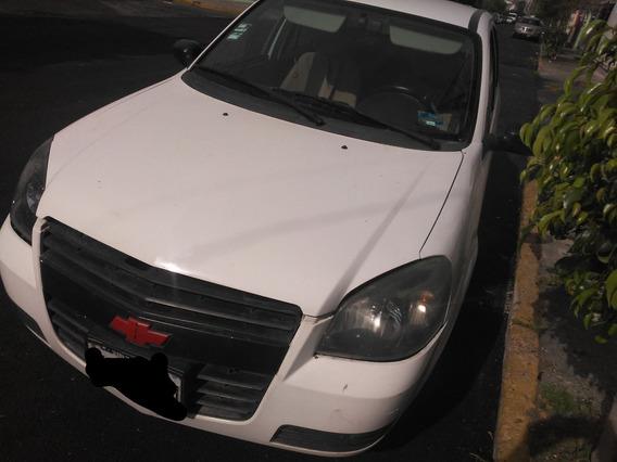 Chevy Monza 2011