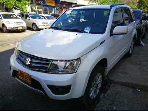 Suzuki Grand Vitara 5p 2.4 At Glx