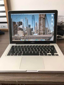 Macbook Pro Mid 2009